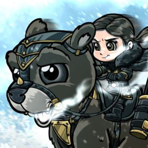 Picture of Lyanna Mormont